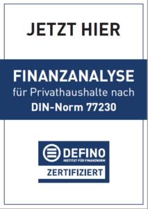 Helge Kühl DIN 77230